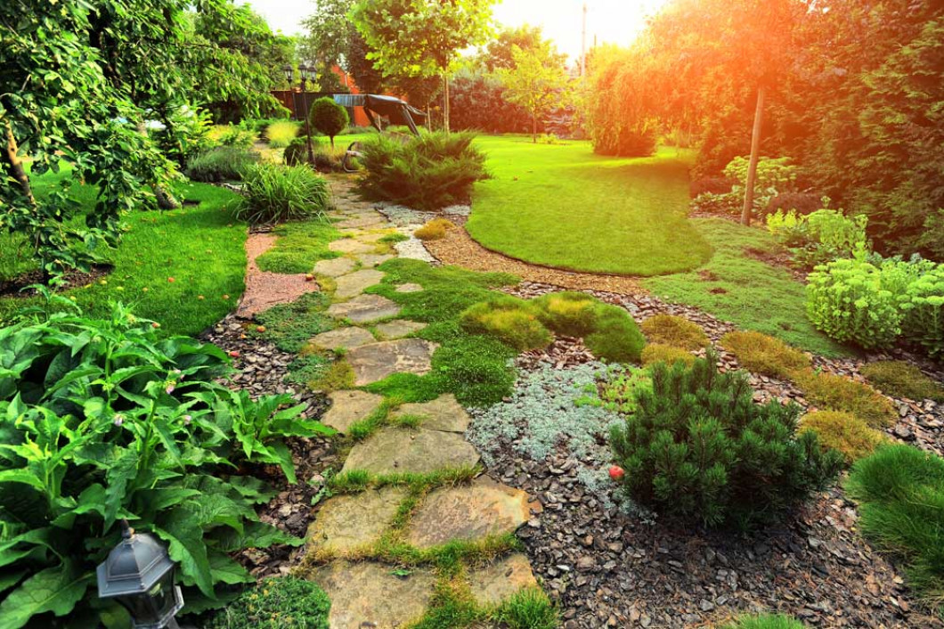 How To Make Your Yard Stand Out